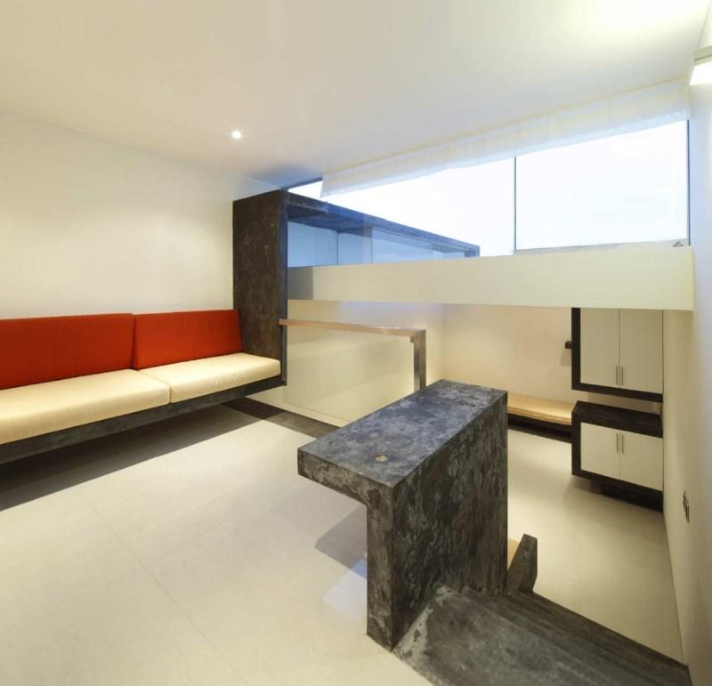Casa de playa NC - Longhi Arquitectos